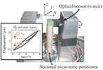 Iterative learning control of piezo positioners for long-range SPM-based nanofabrication
