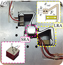 Improved Linear Quadratic Tracking Control of Dual-Stage Nanopositioning Systems through a Cascading Structure